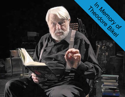 Theodore Bikel: In The Shoes of Sholom Aleichem